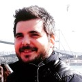 kaan, 30, Istanbul, Turkey