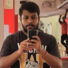 sandeep aaryan, 29, Hyderabad, India