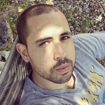 Alex, 36, Barcelona, Spain