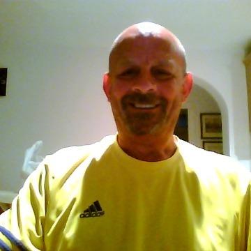 Andy Waterhouse, 58, Rojales, Spain