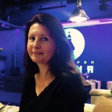 Ирина, 43, Belgorod, Russian Federation