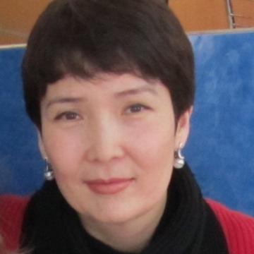 Amina, 44, Sorochinsk, Russia