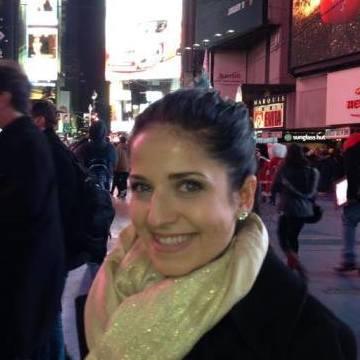 mary, 34, Usa, Japan