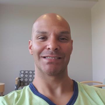 Richard Gomez, 46, Indianola, United States