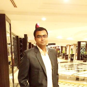 Imran Shaikh, 38, Dubai, United Arab Emirates