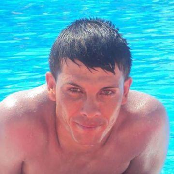 Florin Cristian Albu, 28, Rome, Italy