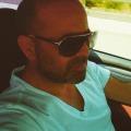 Ümit Güldal, 43, Antalya, Turkey