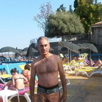 salvo, 50, Belpasso, Italy