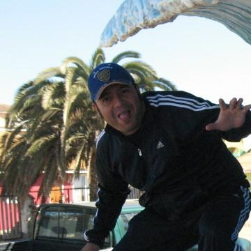 waldo, 43, Santiago, Chile