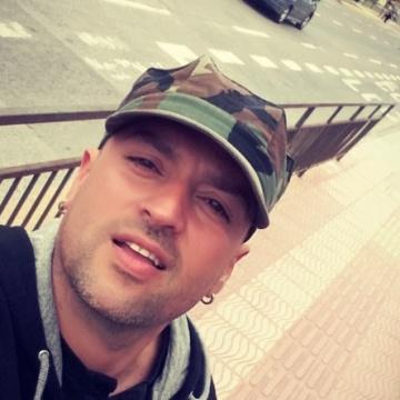 ricardo henriquez diaz, 44, Valparaiso, Chile