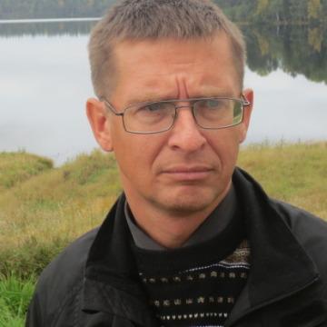 олег, 47, Saint Petersburg, Russia