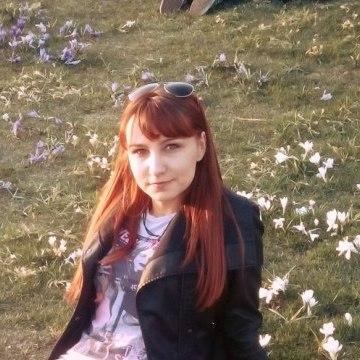 Darya Tumanova, 25, Moscow, Russia