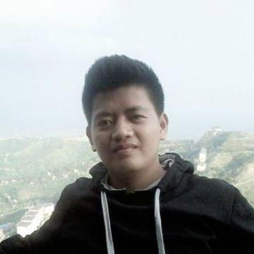 jerome enrile, 25, Calamba, Philippines