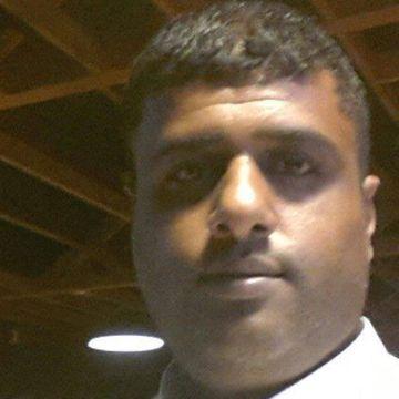 mohd, 31, Jeddah, Saudi Arabia