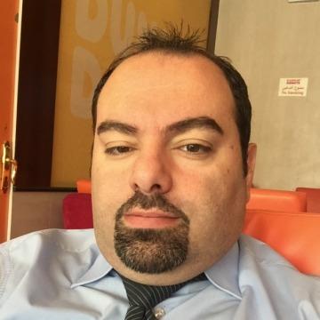 Elio, 34, Beirut, Lebanon