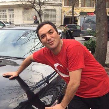 Savaş Altay, 42, Istanbul, Turkey