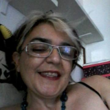 Mancos Luci, 51, Cagliari, Italy