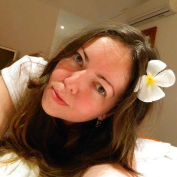 Irina, 35, Vitebsk, Belarus