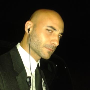 carloz, 35, Rome, Italy
