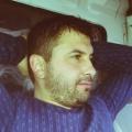 Bayram Firat, 32, Ankara, Turkey