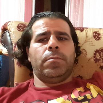serdar, 40, Istanbul, Turkey