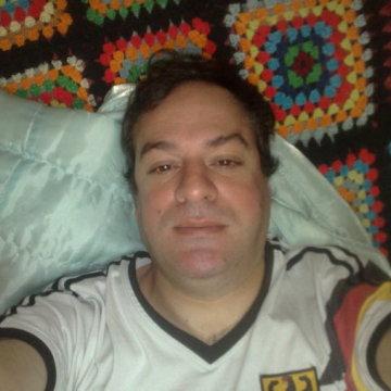 Dario Abel Saavedra, 39, Lanus, Argentina