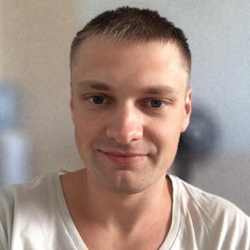 Алексей, 33, Cherkassy, Ukraine