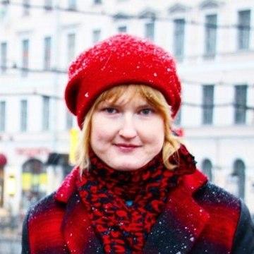 Nastya, 27, Minsk, Belarus