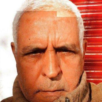 jamal, 54, Oujda, Morocco