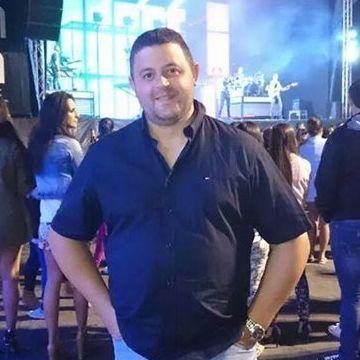 Cesar Choren Colmeiro, 40, Madrid, Spain