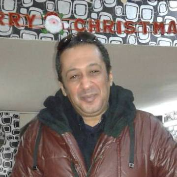 waliedsabryhassanelshanaw, 47, Cairo, Egypt