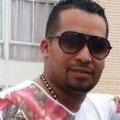 Andres Ruiz, 33, Barcelona, Spain