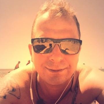 Lorenzo, 38, Barcelona, Spain