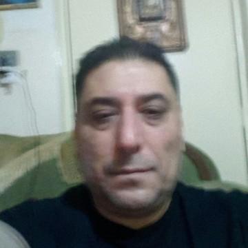 رعد فخري, 35, Kerbala, Iraq