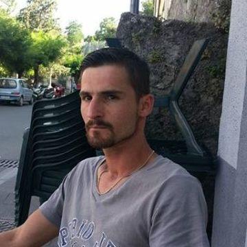 Georgi Georgiev, 30, Gioiosa Ionica, Italy