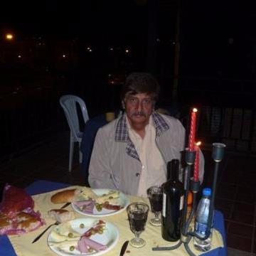 Luis , 62, Barcelona, Spain