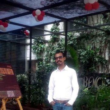 satvir singh, 29, Mumbai, India