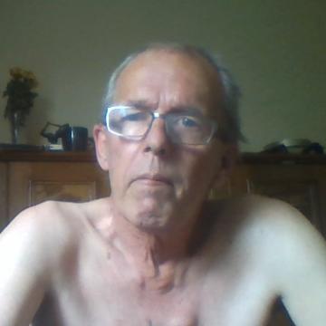 Peter Bosman, 62, Maastricht, Netherlands