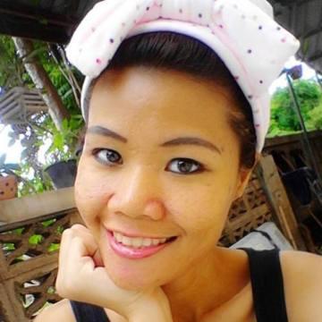 Phichsinee Hom, 32, Bangkok Noi, Thailand