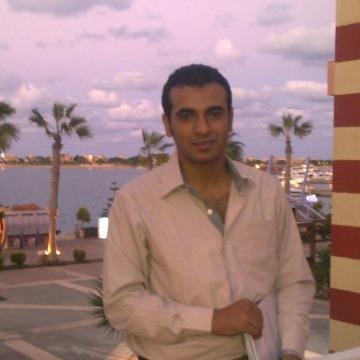 magid khalid, 33, Hurghada, Egypt