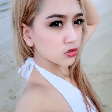 Natasha, 21, Nakhon Si Thammarat, Thailand