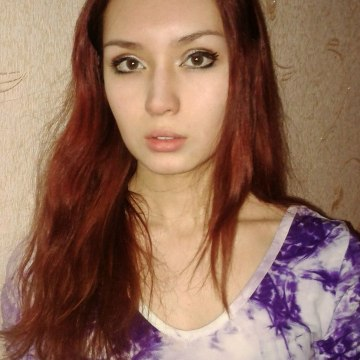 Mary, 21, Saransk, Russian Federation