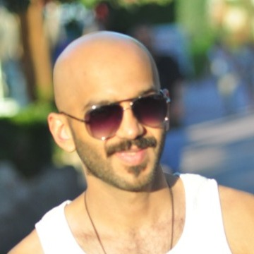 Rayan, 28, Dubai, United Arab Emirates