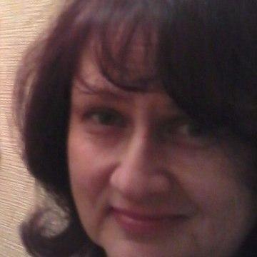 элла, 50, Brest, Belarus
