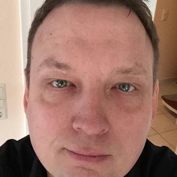 Dirk, 45, Berlin, Germany