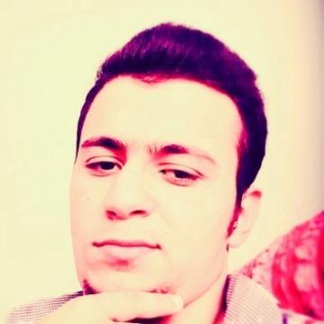 Mehmet özdemir , 21, Gaziantep, Turkey