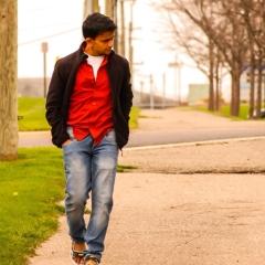 Velkumar Radhakrishnan, 35, Auburn Hills, United States