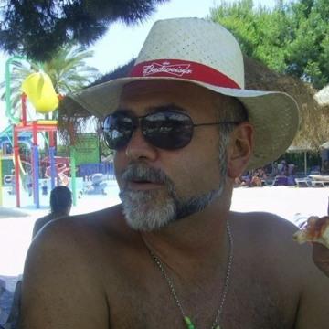 Jonhy Topaty, 50, Mazarron, Spain