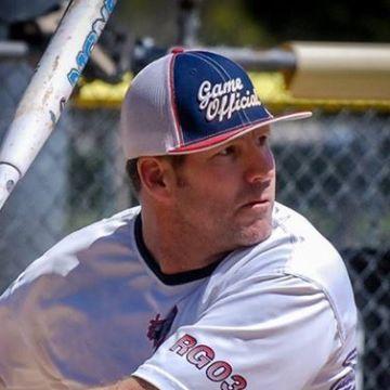 Paul Weddle, 46, San Diego, United States
