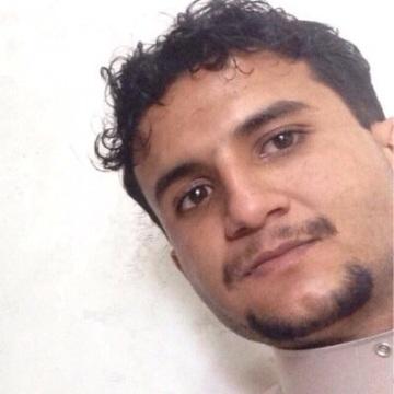 Alisalehnagous, 28, Sanaa, Yemen